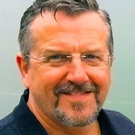 Mark Pratley